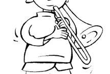 Musiikki ja soittimet