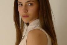 Alba Galocha, modelo generación