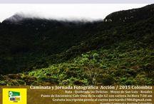 Senderos Cerros Orientales