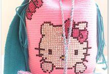 Wayuu 2 / bags
