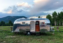 Trailer airstream