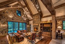 Ceiling Ideas / Various options for ceiling finishes