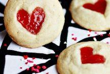Sweet Treats / by Kristie Hawkins