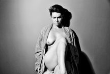 Aziza / My favorite Czech photographer. Her portfolio can be found on: http://www.humanart.cz/portfolio/aziza/dila/