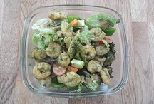 Frische Salat Rezepte / Hier findet Ihr unsere frischen Salat Rezepte von Kochen-verstehen.de