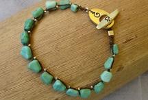 RuthBeattie Jewelry on Etsy / handmade one of a kind jewelry
