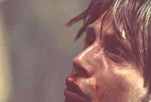 Eat the Rude / All things Hannibal related / by Sarah Müller