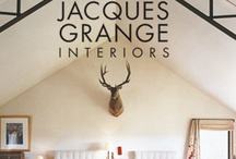 Designer: Jacque Grange