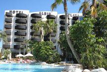 Hotell Albir