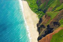 Places I Love // Kauai, Hawaii