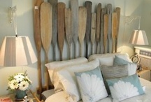 Repurposed & Upcycled / by Susan Wright
