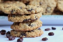Cookies / by Lisa Gibbs