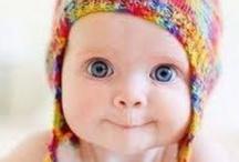 happy baby / by Alex Kraft