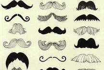 Moustaches / Keep Calm And Grow A Moustache! I moustache you a question but I'll shave it for later!