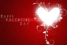 NWB Valentines Day