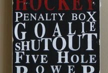 Cool Hockey Stuff / The Goods