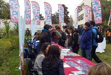 Feria Internacional 2015 / Casona Las Condes y República: 20-04-2015  Viña del Mar: 21-04-2015