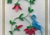 quilling / by kathy aus