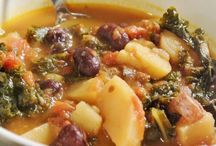 Recipe - Slow Cooker / by Giang Hoang-Westhafer