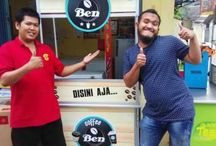 coffee ben'27 / www.paketkemitraan.com