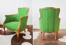 Chair project / by maria cavanaugh