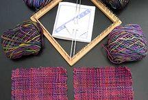 KOIGU weaving