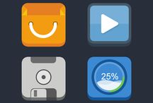 icons & ui