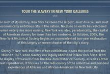 Middle School: History of Slavery / by Brittany Barnes
