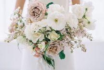 Bouquet : Neutrals