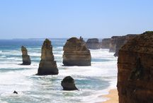 Australia / Australia travel guide covering what to do and see in the country.