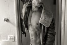Model - Ben Bowers