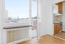 lägenheter/inredning