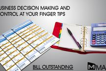 Bills Outstandings / MAXX: Business Decision making and Control at your finger tips  Bills Outstandings Report :  Bills for which the actual transfer of goods has been done and the payment is still pending is termed as Bills Outstandings... http://maxxerp.blogspot.in/2013/08/maxx-business-decision-making-and.html