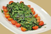 Recipe / Yemek