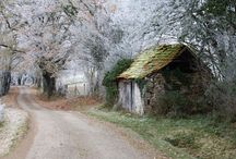 Charlie Waite / Photography; landscape