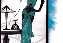 1920s / Fashion 1920s