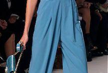 γαλάζια  φορμα