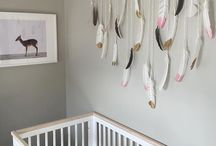 feather decor