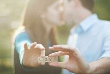 Engagement and wedding photography / by Tisha Cocke