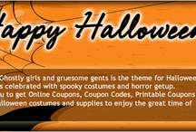 Halloween / Check out all the latest Halloween costume deals and coupons - verified and updated daily.