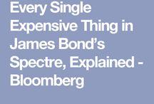 007 Name is Bond