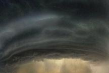 Magic Carnival storms