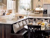 dream home.. kitchens