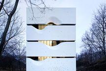 Architecture / by Grygoriy Ladigin