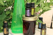Essential Oil Uses / by Janice Harward