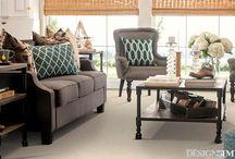 FLOOR: Carpet