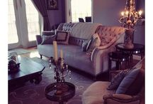 #ArhausInMyHouse / Our favorite spaces featuring our designs. / by Arhaus