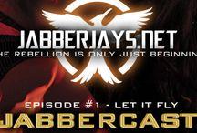 Jabbercast / Podcast by the Jabberjays