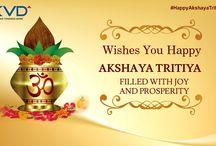 #AkshayTritiya