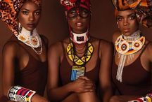 Wakanda Fashion